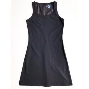 Patagonia Women's Organic Tank Dress Black Medium